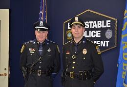 Citizen's Police Academy   Barnstable Police Department