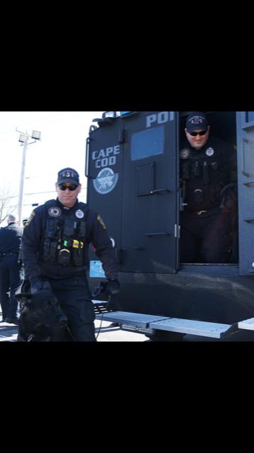 Fullam and Jackson SWAT